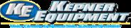 Kepner Equipment Logo
