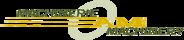 AM Machinerie Logo
