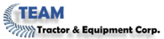 Team Tractor & Equipment Corp. Logo
