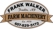 Frank Walker Inc Logo