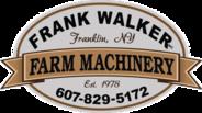 Frank Walker Inc Logo