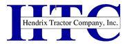 Hendrix Tractor Co., Inc. Logo