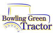BOWLING GREEN TRACTOR Logo