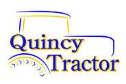 QUINCY TRACTOR LLC Logo