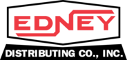 EDNEY DISTRIBUTING CO., INC. Logo