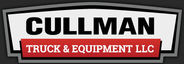 CULLMAN TRUCK & EQUIPMENT, LLC. Logo