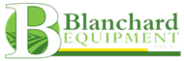 BLANCHARD EQUIPMENT - LOUISVILLE Logo