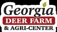 GEORGIA DEER FARM Logo