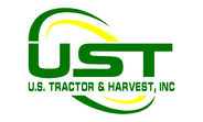 U.S. Tractor & Harvest, Inc. Logo