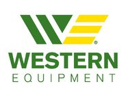 WESTERN EQUIPMENT, LLC Logo