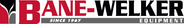 Bane-Welker Equipment Logo