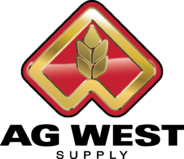 Ag West Supply Logo