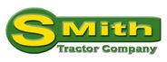 SMITH TRACTOR CO., INC. Logo