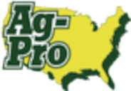 AG-PRO of PEARSALL Logo