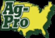 AG-PRO of SEGUIN Logo