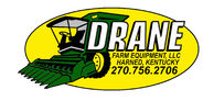 DRANE FARM EQUIPMENT Logo