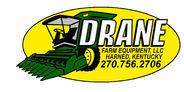 DRANE FARM EQUIPMENT Logo