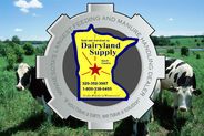 DAIRYLAND SUPPLY Logo