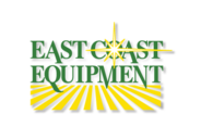EAST COAST EQUIPMENT Logo