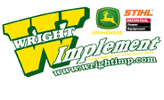 Wright Implement 1 LLC Logo