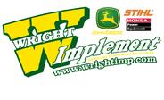 Wright Implement 1 LLC Logo