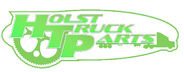 HOLST TRUCK PARTS Logo