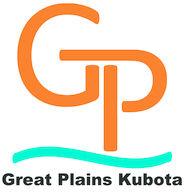 Great Plains Kubota Logo
