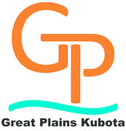 Great Plains Kubota Logo
