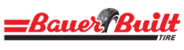 BAUER BUILT TIRE & SERVICE CENTER Logo