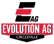 EVOLUTION AG Logo