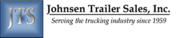 JOHNSEN TRAILER SALES, Inc Logo