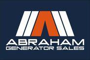 ABRAHAM GENERATOR SALES CO. Logo