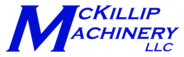 McKillip Machinery Inc. Logo