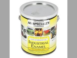 John Deere Yellow Tractor Paint Gallon