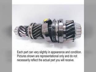 Used Topshaft Assembly John Deere 4240 4230 4040 4430 4440