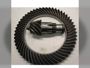 Used Ring Gear and Pinion Set John Deere 4050 4450 4250 AR93584