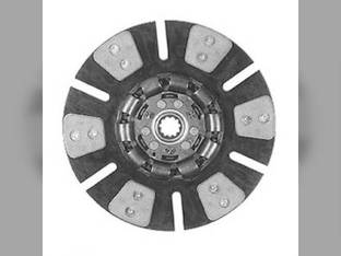 Remanufactured Clutch Disc International 660 815 560 915 167967C93