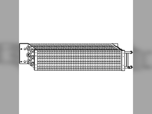 Air Conditioner, Evaporator