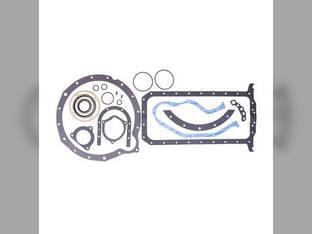 Conversion Gasket Set Case 400 G251 740 W7 730 830 1060 840 680CK 1010 G284 W9A 800
