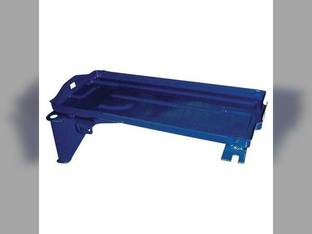 """Battery Tray - 128 Amp Battery 20-1/2""""x9"""" Ford 5000 335 7000 5100 2810 4600 2600 4100 7700 3610 2910 7610 3000 5600 4610 2000 3600 2310 7600 6810 5610 2610 6600 4110 3910 2110 6700 6610 4140 4000"""