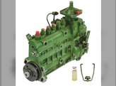 Reconditioned Injection Pump John Deere 4440 6404T AR70235