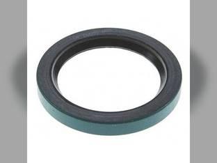 Crankshaft Seal Case 40 40E 1085 40D W26 John Deere 440 113 Oliver 1900 1950 White 2-115 4-115 Massey Ferguson 66 Detroit 4-53