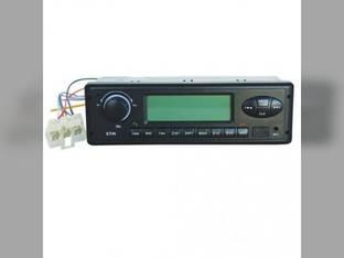 Radio MP3 Bluetooth Case IH 1644 1666 1620 1822 1844 1660 2022 1688 2044 1680 2055 1682 1670 1640 245344C91