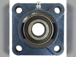 Bearing & Support Assy
