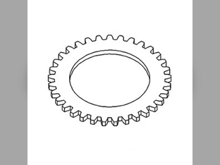 PTO, Clutch Driving Plate