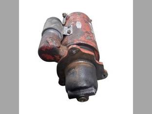 Used Starter - Delco Style DD (3942) Allis Chalmers 7010 185 7020 7000 8010 190 180 Gleaner F M G L 44-4367 73942 141-202