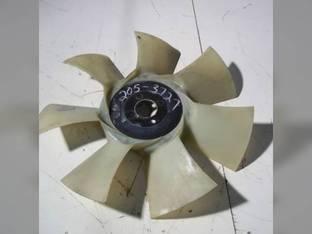 Used Cooling Fan - 7 Blade Caterpillar 257B 257B 257B 247B2 247B2 247B2 257B2 257B2 257B2 242 242 242 226B2 226B2 226B2 252 252 252 232B2 232B2 232B2 232 232 232 226B3 226B3 226B3 226B 226B 226B