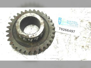 GEAR-4TH Countershaft   32T