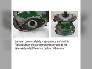 Used Charge Pump John Deere 8560 8760 8960 RE37754