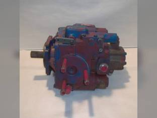 Used Hydrostatic Drive Pump International 1420 1440 Case IH 1620 1640 133784C96 1958072C1 1958073C1 1252339C93